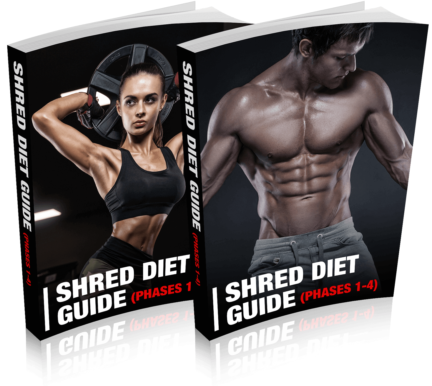 Free 6 week challenge gravity transformation week 1 shred diet guide malvernweather Image collections